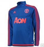 Training Top Manchester United 2015/16