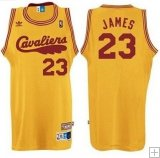 LeBron James, Cleveland Cavaliers [RETRO]