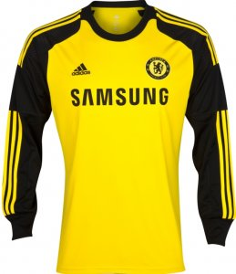 Maillot Chelsea Guardien Domicile 13/14 ML