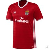 Maillot Benfica Domicile 2016/17