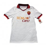Maillot AS Roma Exterieur 2013/2014