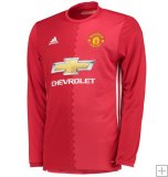 Maillot Manchester United Domicile 2016/17 ML