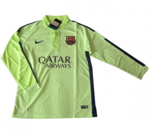FC Barcelone Third 14/15 ML