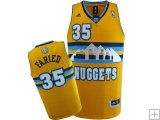 Kenneth Faried, Denver Nuggets [jaune]