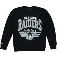 Oakland Raiders sweat-shirt