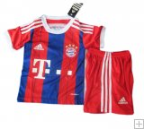 Kit Junior Bayern Munich Domicile 2014/2015