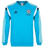Sweat Chelsea 2014/2015 - Light Blue