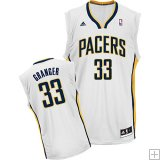 Danny Granger, Indiana Pacers [blanc]