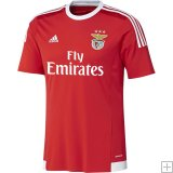 Maillot Benfica Domicile 2015/16