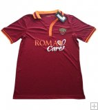 Maillot AS Roma Domicile 2013/2014