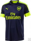 Maillot Arsenal Third 2016/2017