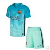 Kit Junior FC Barcelone Third 2016/17