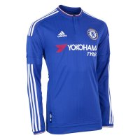 Chelsea FC Home Training 2015/2016 ML