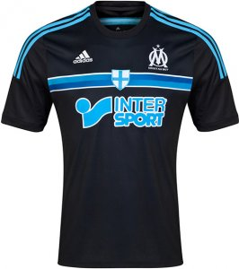 Olympique de Marseille Third 2014/15