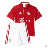 Kit Junior Bayern Munich Domicile 2016/17