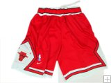 Pantalon Chicago Bulls [rouge]