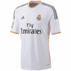 Maillot Real Madrid Domicile 13/14