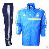 Ensemble Real Madrid 2013/2014 - Blue