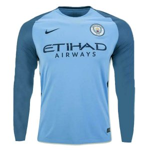 Maillot Manchester City Domicile 2016/17 ML