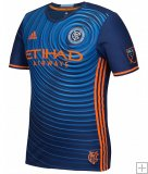 Maillot New York City FC Exterieur 2016