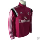 Sweat Real Madrid 2014/15 - Rose