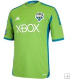 Maillot Seattle Sounders Domicile 2016