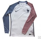 Maillot France Exterieur Euro 2016 ML