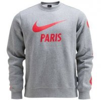 Sweat PSG 2014/15 - Grey