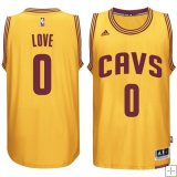 Kevin Love, Cleveland Cavaliers - Gold