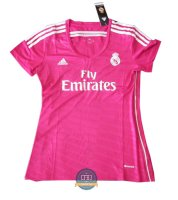 Maillot Real Madrid Exterieur 14/15 - FEMME