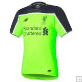 Maillot Third Liverpool 2016/17
