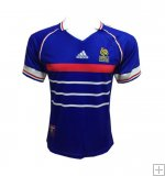 Maillot France Coupe du Monde 1998