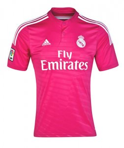 Maillot Real Madrid Exterieur 14/15