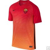Maillot AS Roma Third 2016/17