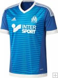 Olympique de Marseille Third 2015/16