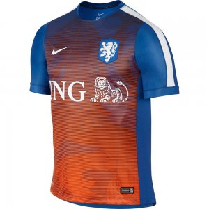 Maillot Formation Holland 2015/16