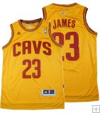LeBron James, Cleveland Cavaliers - Alternate