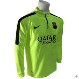 Sweat FC Barcelone Traning 14/15