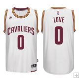 Kevin Love, Cleveland Cavaliers - White