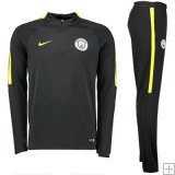 Ensemble Manchester City Training 2016/17