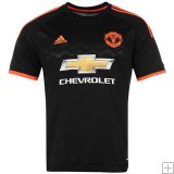 Maillot Manchester United Third 2015/16