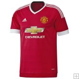 Maillot Manchester United Domicile 2015/16
