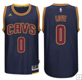 Kevin Love, Cleveland Cavaliers - Navy