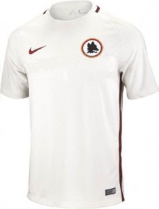 Maillot AS Roma Exterieur 2016/17