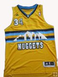 McGeeYellow Javal McGee, Denver Nuggets [jaune]