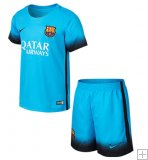 Kit Junior FC Barcelone Third 2015/16