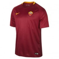 Maillot AS Roma Domicile 2016/17