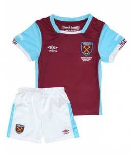 Kit Junior West Ham United Domicile 2016/17