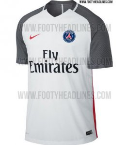 Maillot PSG 'Special' 2016/17