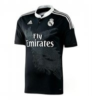 Maillot Real Madrid Third 14/15